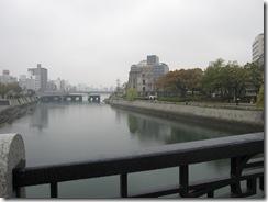安元橋より