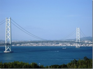 明石海峡大橋1
