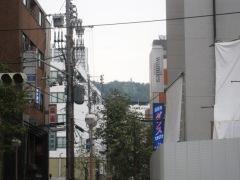山に神戸市のmark