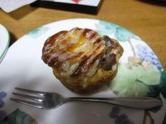 丹波栗のパイ